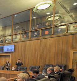 sala stampa consiglio regionale vda piccionaia