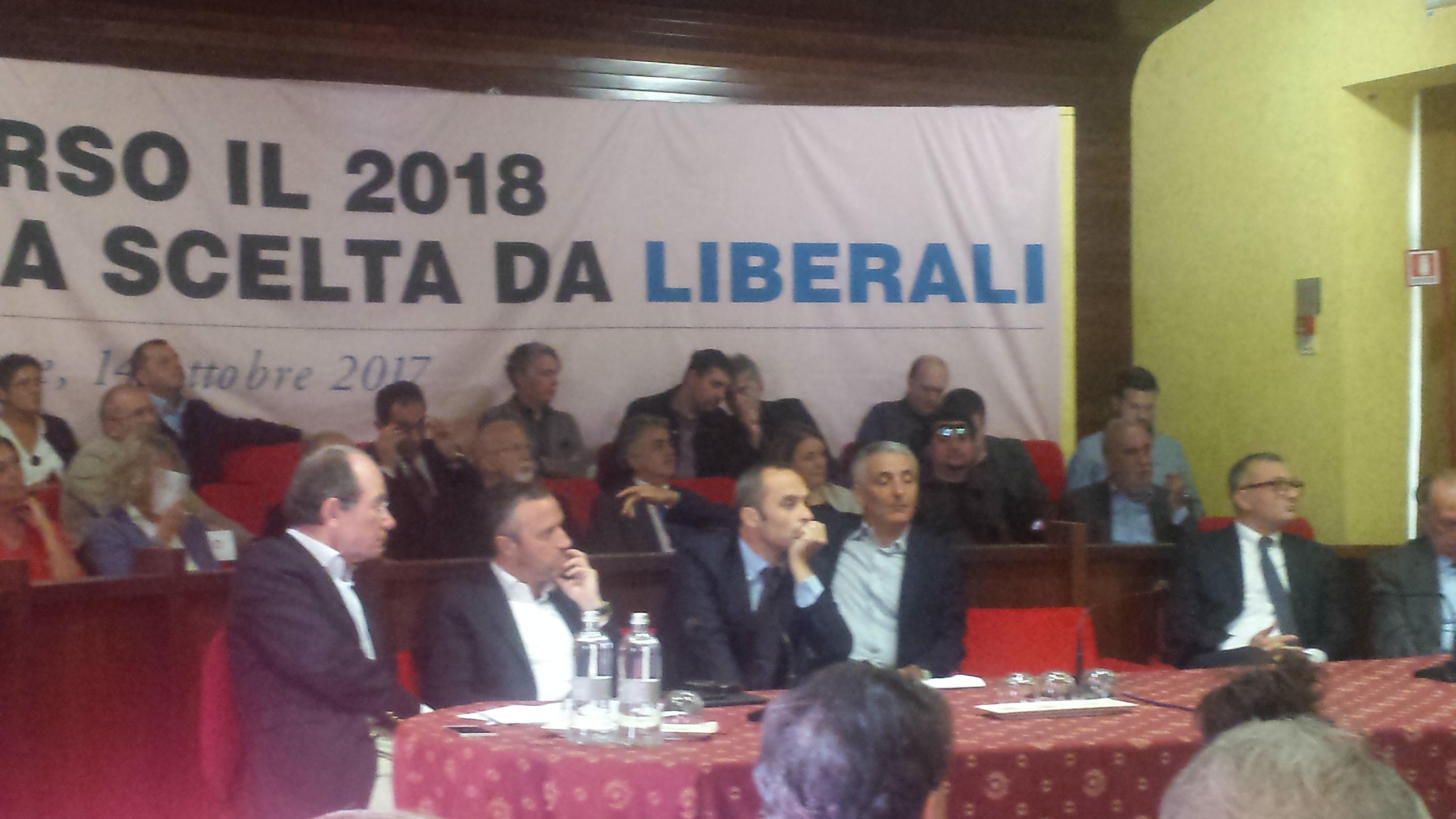 Vicoforte Liberali 2017