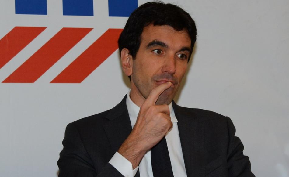 ministro Martina