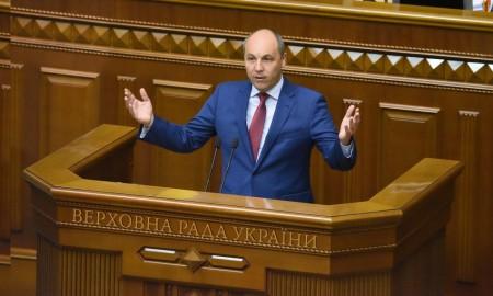 ucraina parlamento